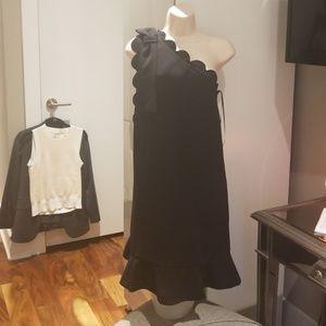 NWOT One shoulder dress